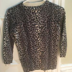100% Cashmere Pullover Sweater